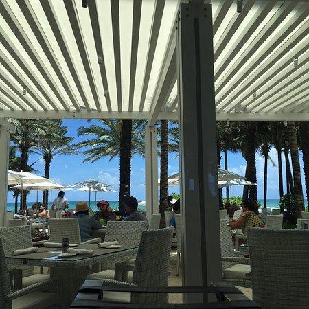 Bilde fra Grand Beach Hotel Surfside Restaurant