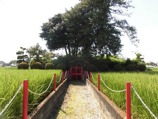Anayakushi Tomb