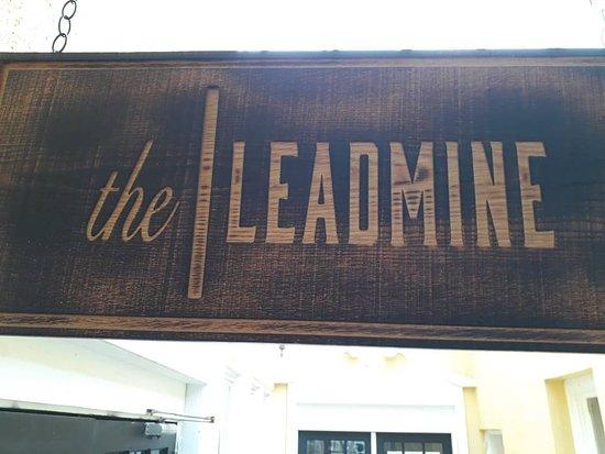 The Leadmine照片