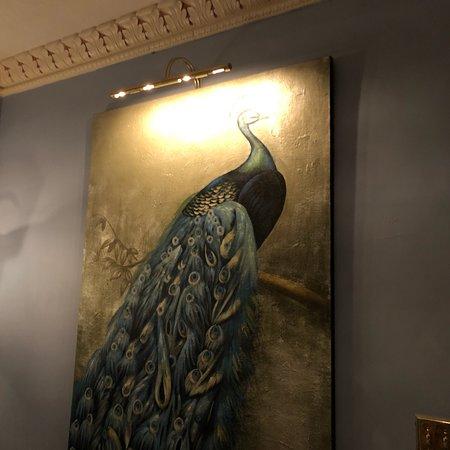 The Blue Rose Inn & Restaurant: photo0.jpg