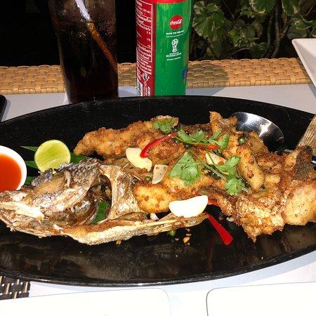 Charm Thai Restaurant at Holiday Inn Resort: photo2.jpg