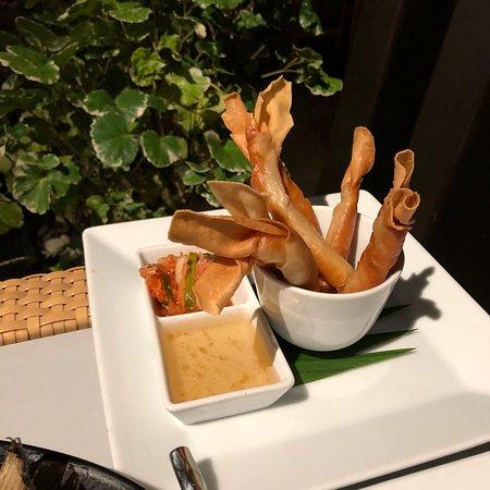 Charm Thai Restaurant at Holiday Inn Resort: photo3.jpg