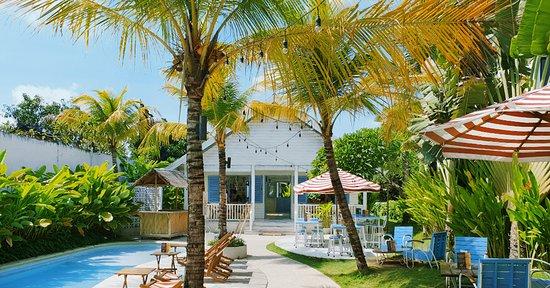 Panama Kitchen Pool Canggu Restaurant Reviews Photos Phone