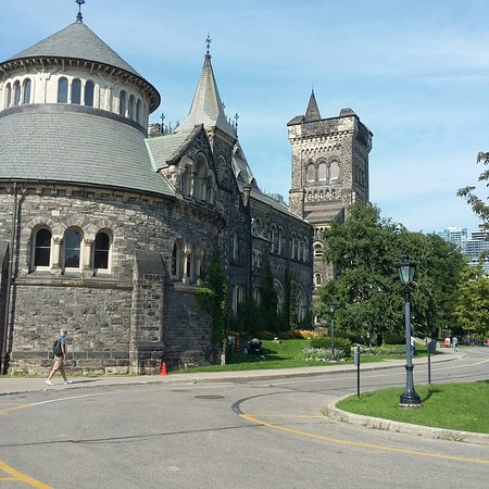 University of Toronto Art Centre