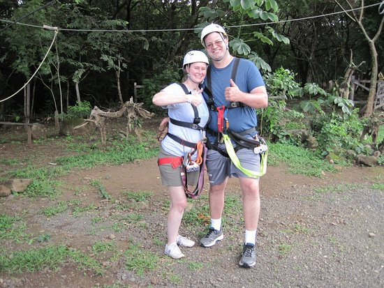 Costa Rica Unique Transfers and Tours: Getting ready to go!