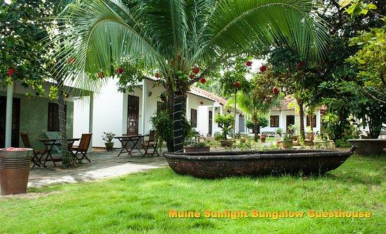 Muine Sunlight Bungalow Guesthouse