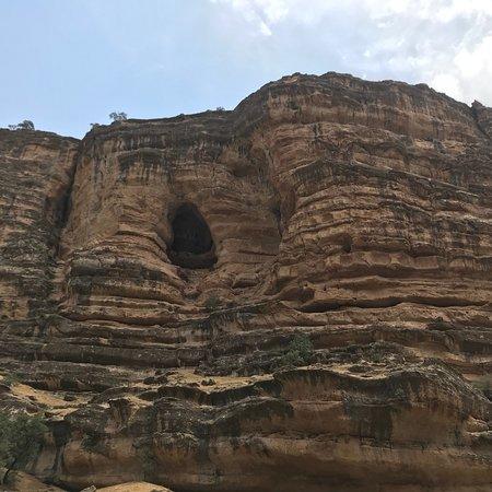 Shirz Canyon照片