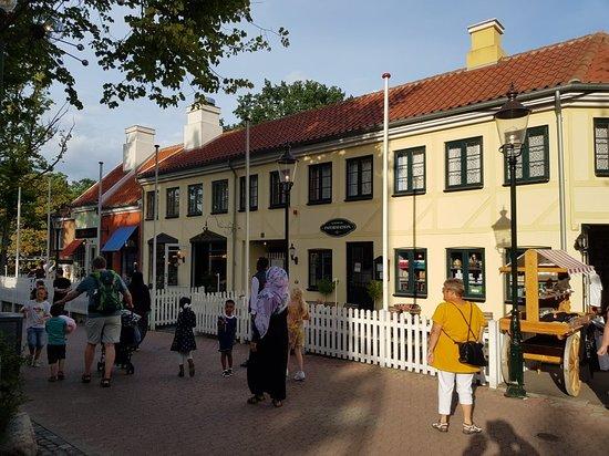 20180805_185015_large.jpg - Billede af Bakken (Dyrehavsbakken), København - TripAdvisor