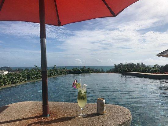Pacific Club Resort Photo