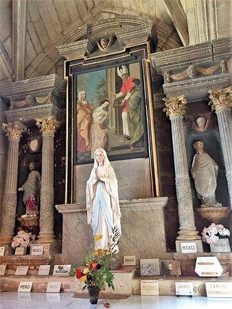 Église Notre-Dame de Montreuil-Bellay