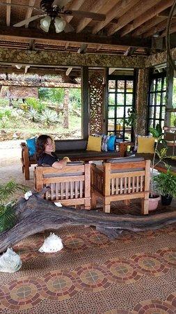 Busuanga Town, الفلبين: La Estancia Busuanga