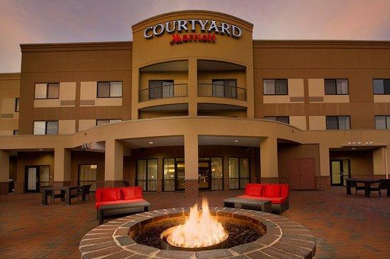 Courtyard Waldorf