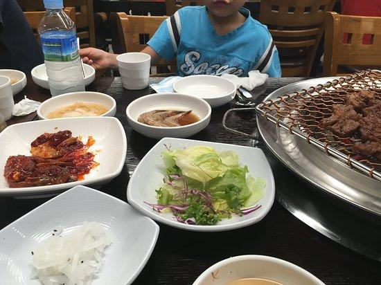 Anyang, Sydkorea: 고기2