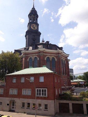 Hamburg Seemannsheim
