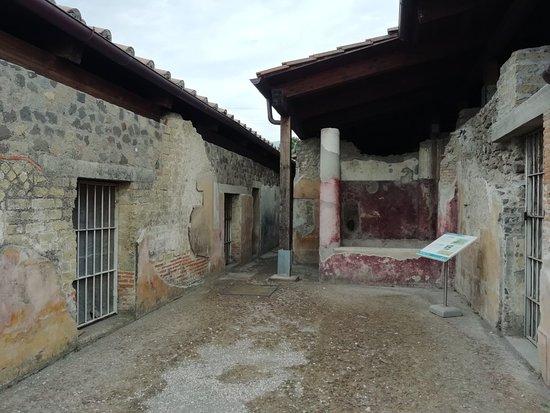 Valokuva: Villa Arianna