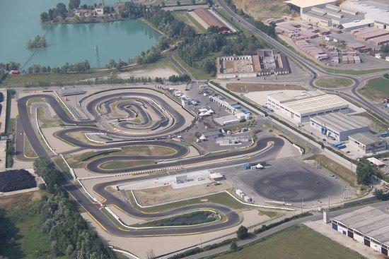 Castelletto - Motodromo Autodromo