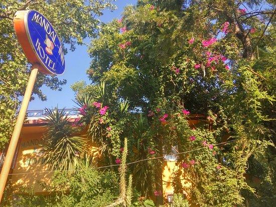 Mandal-Inn Hotel صورة فوتوغرافية