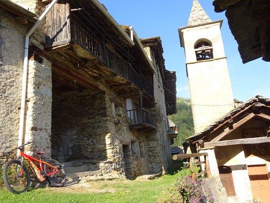 Guil E Bike: Val Maira