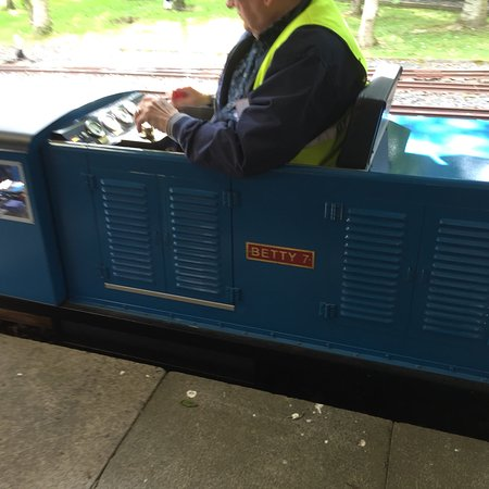Belfast & County Down Miniature Railway Society