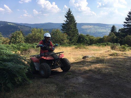 Moto 88 Ecole Trial
