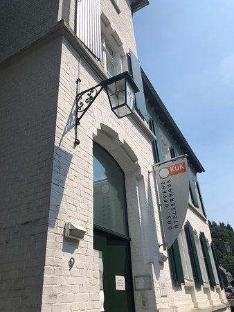Kunst und Kulturzentrum