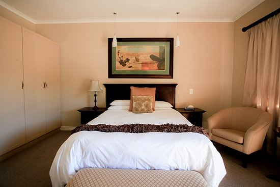Queenstown, South Africa: Standard Room