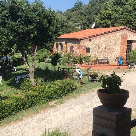 Country Inn Casa Mazzoni: photo6.jpg