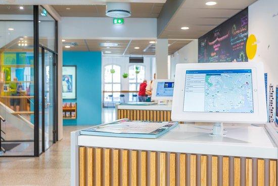 Oslo Visitor Centre