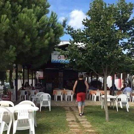 Ormylia, Greece: Summer