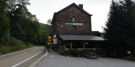 Stoumont, Бельгия: IMG_20180726_181139_large.jpg
