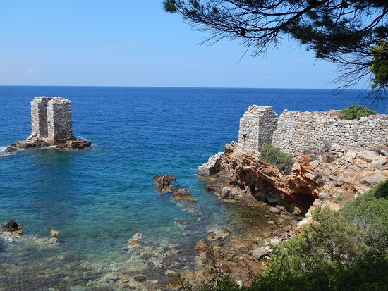 Atsitsa, Greece: Atsitsia
