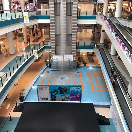 Centro comercial anaza carrefour santa cruz de tenerife - Centro comercial del mueble tenerife ...