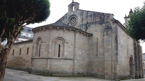Parroquia de Santa Maria del Campo