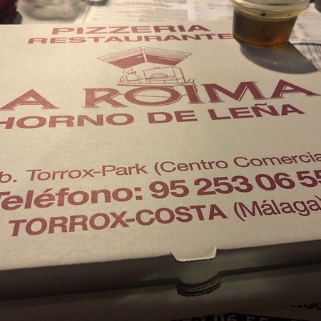 La Roima Pizzeria: photo1.jpg