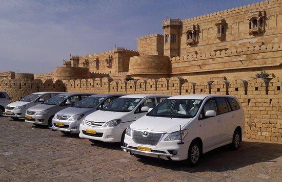 Marwar Tourist Driver Welfare Association