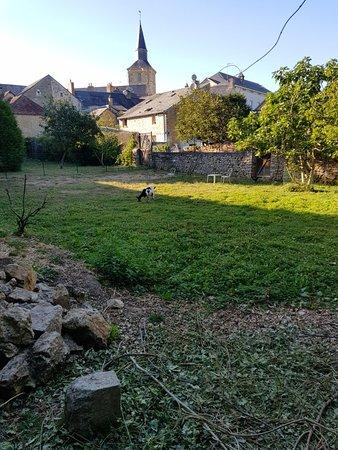 Loue, France: 20180803_191439_large.jpg