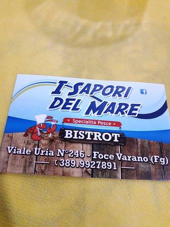 Foce Varano Photo