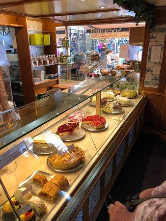 Cafe Kaulard: Tortas