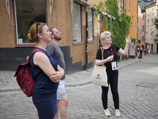 Nova Fairy Tales Stockholm