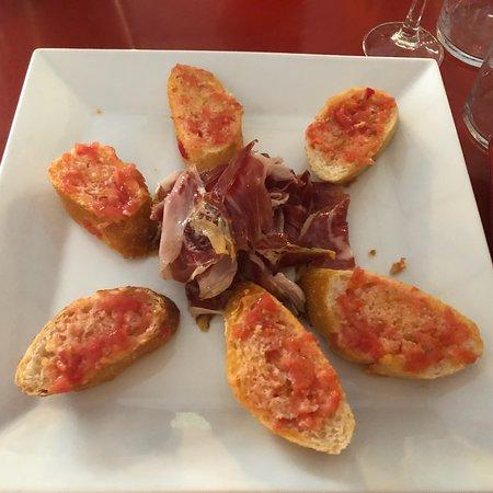 Restaurant Aiguaclara: photo1.jpg