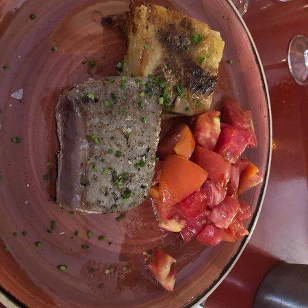Restaurant Aiguaclara: photo2.jpg