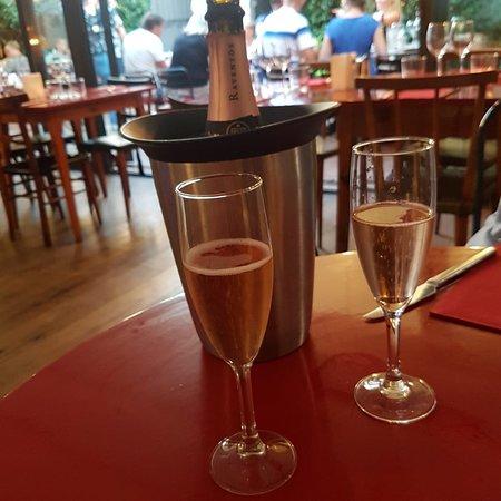 Restaurant Aiguaclara: photo4.jpg