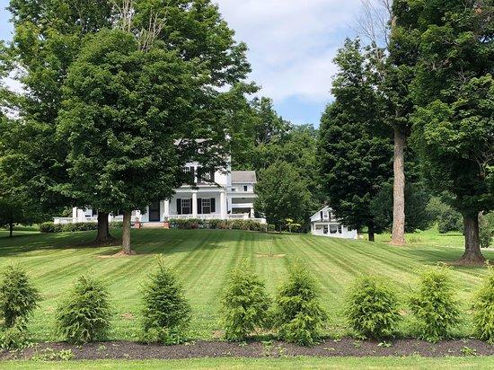 Clinton, Nova York: Harding Farm