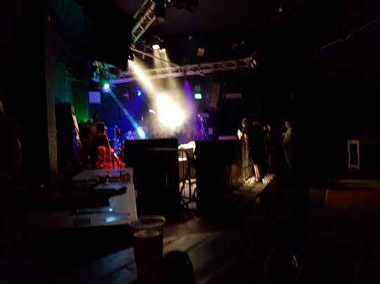 the live rooms chester picture of the live rooms chester
