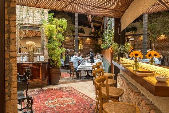 Good food in a cozy place - Review of Antonietta Cucina, Sao Paulo, Brazil  - TripAdvisor eddad986d4