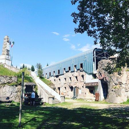 Forte Campo Luserna