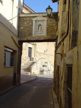 Portal de San Vicente