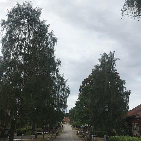 Falkangen Hantverksby