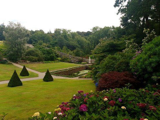 Plas Cadnant Hidden Gardens: 20180806_120349_large.jpg