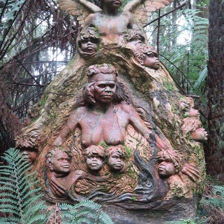 Mount Dandenong, Avustralya: photo0.jpg